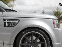 2012 SR Auto Range Rover