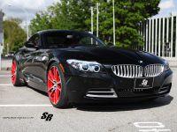 2012 SR BMW Z4