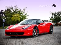 2012 SR Ferrari 458 Italia Project Refined Beauty