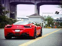 2012 SR Ferrari 458 Italia Project Refined Beauty