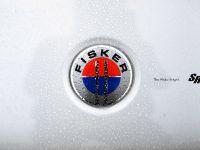 2012 SR Fisker Karma ES White Knight