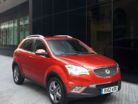 2012 SsangYong Korando LE - Limited Edition