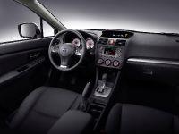 2012 Subaru Impreza 2.0i Sport Limited 5-Door