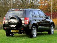 2012 Suzuki Grand Vitara SZ-T