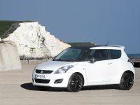 2012 Suzuki Swift Attitude Special Edition