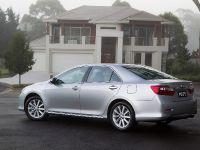 2012 Toyota Aurion