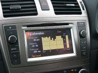 2012 Toyota Avensis T Spirit Tourer D4-D - 1456 km