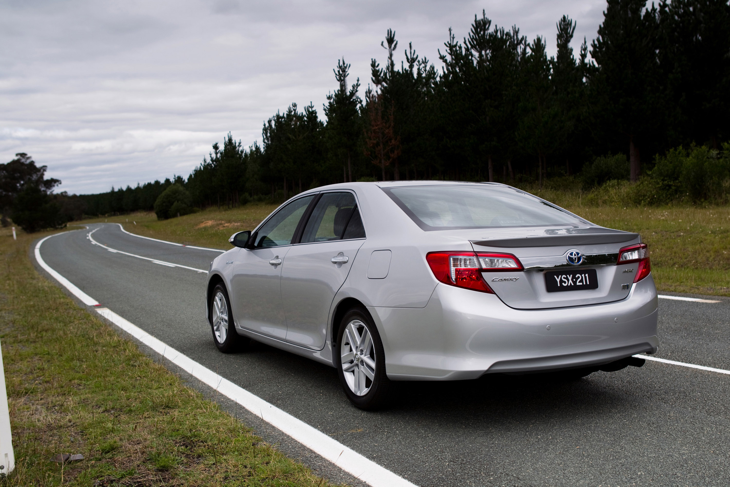 pricing strategy for toyota camry Order guides reveal that, for the 2019my, the toyota camry is in for some trim level updates and pricing revisions according to carsdirect, the l, le and se grades of the 25-liter four-cylinder.