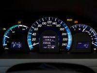2012 Toyota Camry Hybrid Trifecta