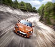 thumbs 2012 Toyota GT 86