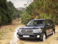 2012 Toyota Land Cruiser V8