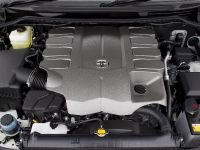 2012 Toyota LandCruiser 200 V8