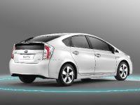 2012 Toyota Prius Family
