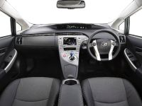 2012 Toyota Prius i-Tech