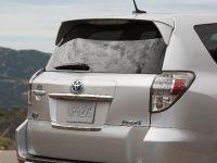 2012 Toyota RAV4 EV