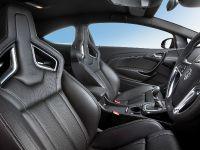 2012 Vauxhall Astra VXR