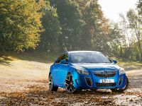 2012 Vauxhall Insignia VXR SuperSport