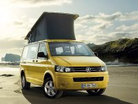 2012 Volkswagen California Beach