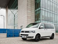 2012 Volkswagen Caravelle Edition 25