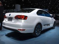 2012 Volkswagen Jetta Hybrid Detroit 2012