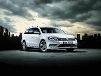 2012 Volkswagen Passat R-Line