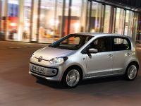 2012 Volkswagen up! 4-door