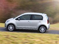 2012 Volkswagen up! 4-door