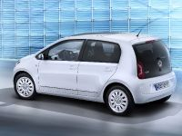 2012 Volkswagen up! 5-door