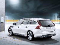 2012 Volvo V60 Plug-in Hybrid