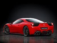 2012 Vorsteiner Ferrari 458 Italia
