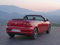 2012 Volkswagen Golf VI Cabriolet