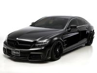 2012 Wald Mercedes-Benz CLS Black Bison