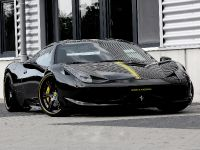 2012 Wheelsandmore Ferrari 458 Italia