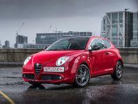 2013 Alfa Romeo MiTo Live Limited Edition