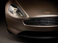 2013 Aston Martin Dragon 88 Limited Edition