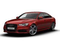 2013 Audi A6 Black Edition