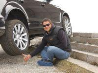 2013 Audi Q7 Test Drive