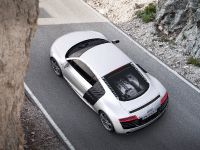 2013 Audi R8 V10 Coupe
