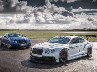 2013 Bentley Continental GT3 Concept Racer