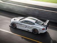 2013 Bentley Continental GT3 Concept Racer