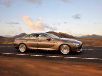2013 BMW 6-Series Gran Coupe