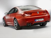 thumbs 2013 BMW M6 Coupe
