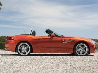 2013 BMW Z4 sDrive18i