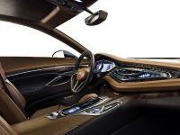 2013 Cadillac Elmiraj Concept