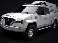 2013 Carbon Motors TX7 MMV