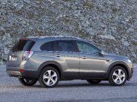 2013 Chevrolet Captiva