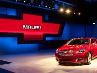 2013 Chevrolet Malibu New York
