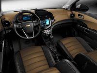 2013 Chevrolet Sonic Dusk