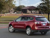 thumbs 2013 Chevrolet Traverse Crossover