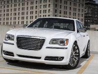 2013 Chrysler 300 Motown Edition